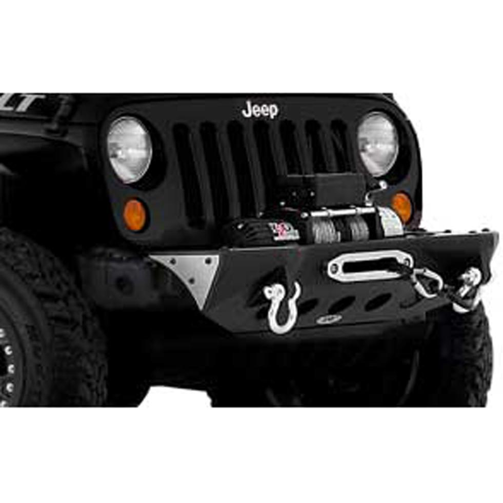 Front Bumpers Winch Bumper and Winch Accessories