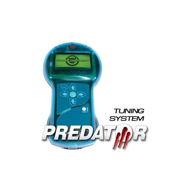 ECU Programmers Diablo Sport Predator Programmer Accessories