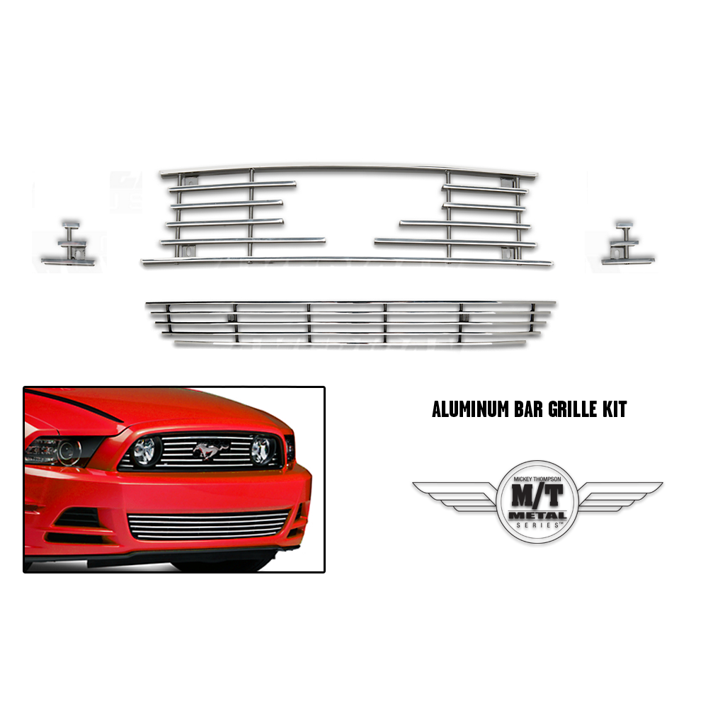 Grilles Grille Accessories