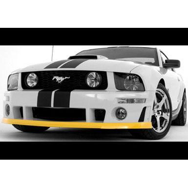 Spoilers 2005-2009 Mustang Chin Spoiler Accessories