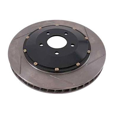 Brakes 2005-2009 Mustang Gt Front Brake Rotor, Right Accessories