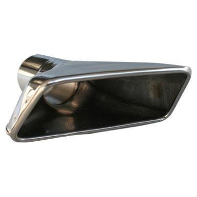 Exhaust 2005-2009 Mustang Exhaust Tip, LH Accessories