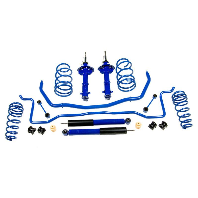 Suspension 2011-2014 Mustang Performance Suspension Kit 5.0L V8 Accessories