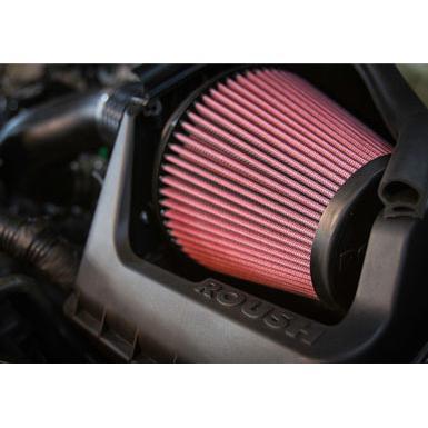 Engine/Transmission Upgrades 2011-2013 F150 Cold Air Intake 3.7L V6 Accessories