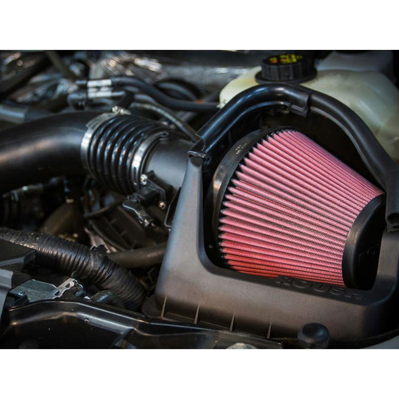 Engine/Transmission Upgrades 2011-2013 F150 Cold Air Intake Induction Kit for the 5.0L- V8 Engine Accessories