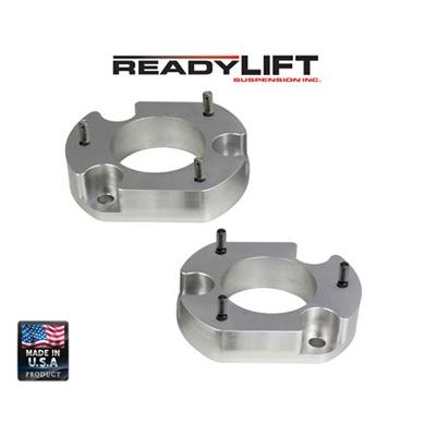 Suspension Ford F-150 1.5in Leveling Kit - FX4 Accessories