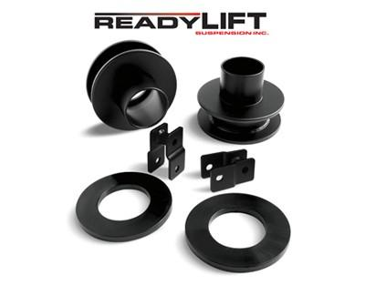 Suspension Ford Super Duty Front Leveling Suspension - Coil Spacer - 66-2095 Accessories