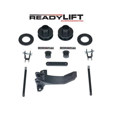 Suspension Leveling kit w/ track bar bracket - 66-2516 2008-2010 Ford Super Duty Accessories