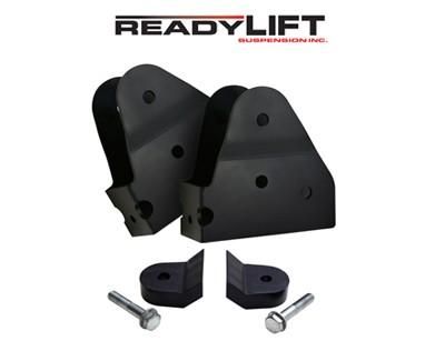 Suspension Radius Arm Bracket Kit for Ford Super Duty - 67-2550 Accessories