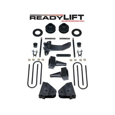 Suspension 3.5in. Lift Kit - 69-2538 2008-2010 Ford Super Duty Accessories
