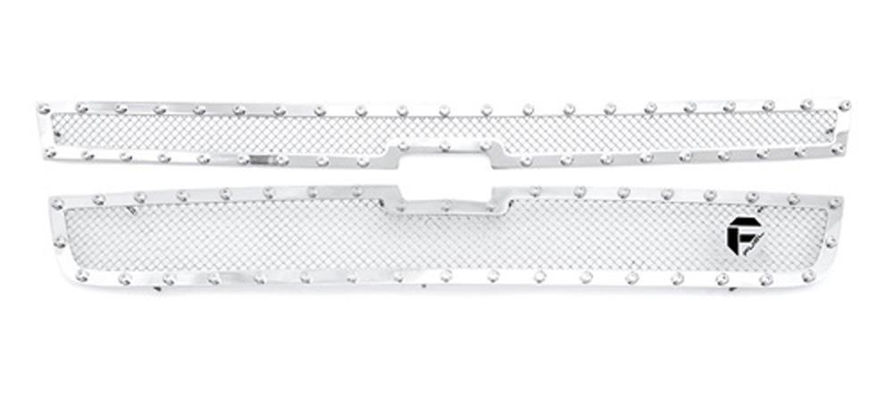 Grilles Chevrolet Avalanche-All Accessories