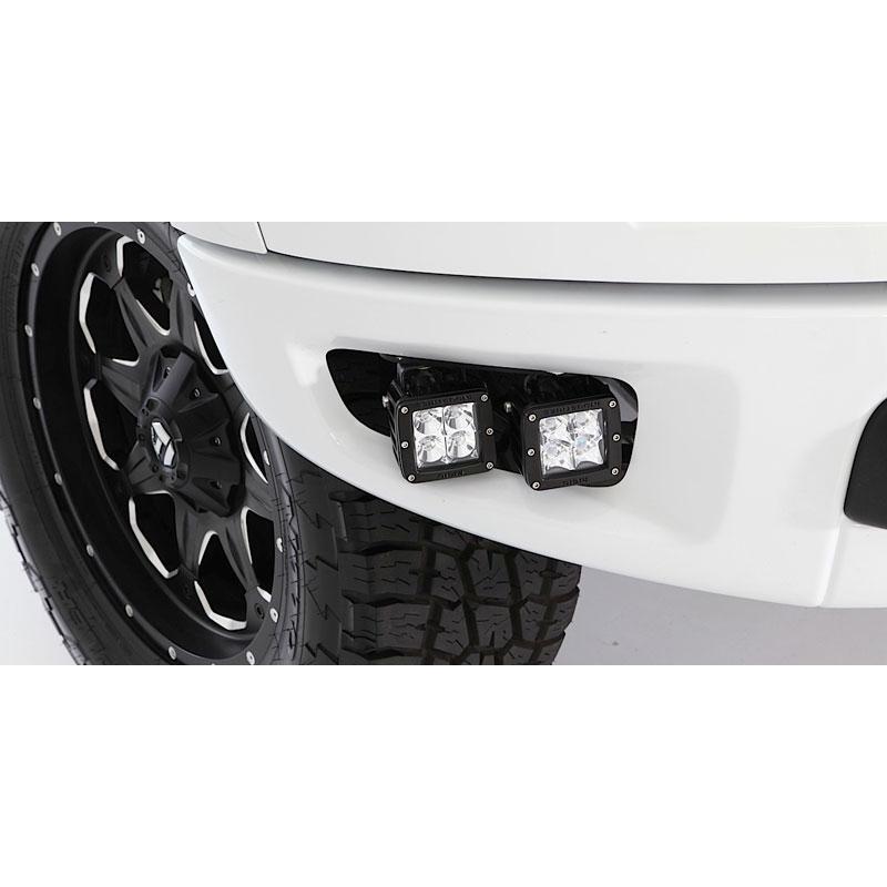 LED Lights Raptor Bumper Lights Accessories