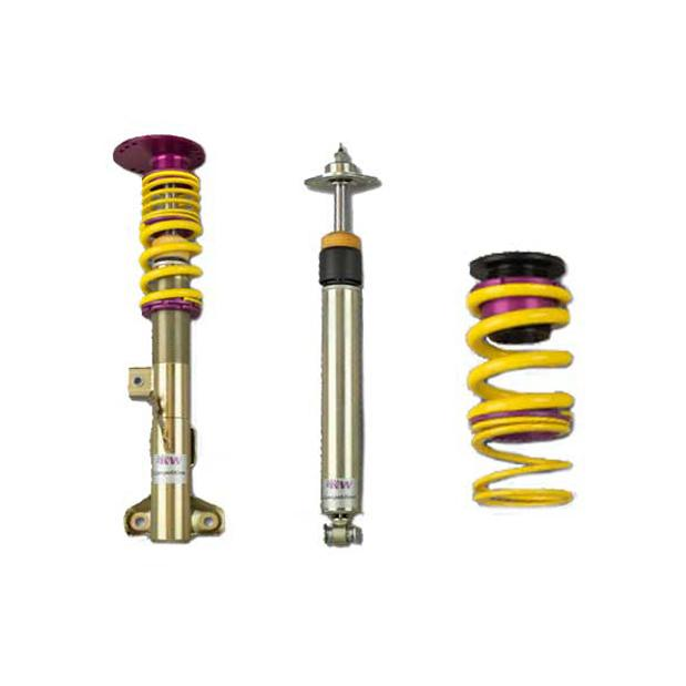 Suspension Competition 2Way Adjustable Accessories