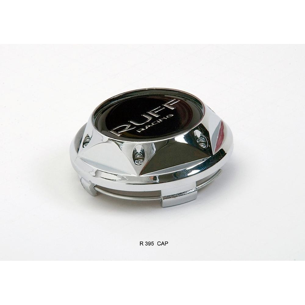 Center Caps R395 Accessories