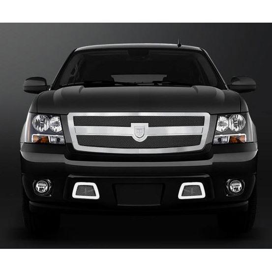 Grilles (Verona) 2007-2012 Chevrolet Tahoe / Avalanche Accessories