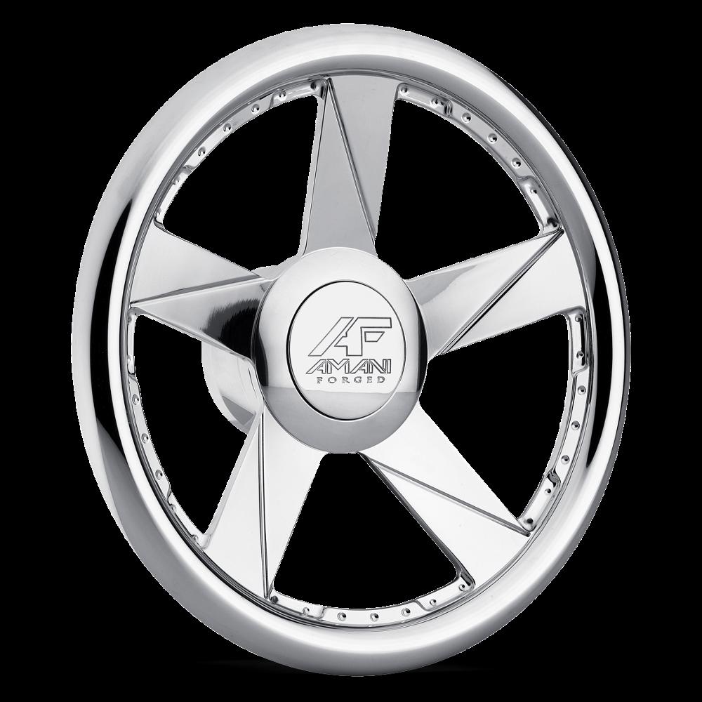 Steering Wheels Steering Wheel - Milani 5 Accessories
