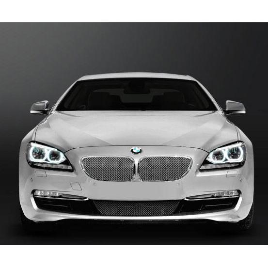 Grilles 2012 BMW 650 (Standard) Accessories