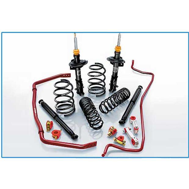 Suspension Pro System Plus Accessories