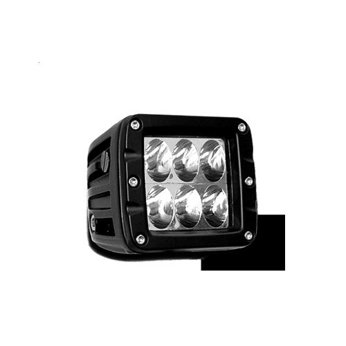 LED Lights 6 in. Fog Light Accessories