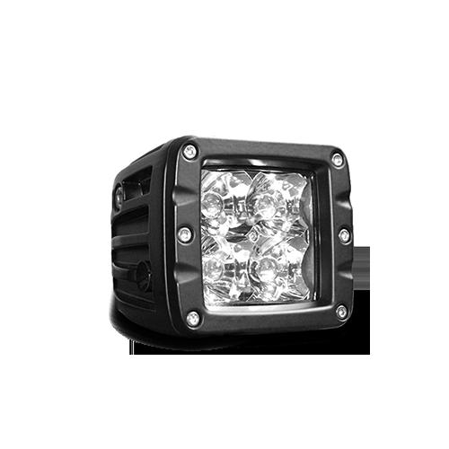 LED Lights 2 in. Fog Lights Accessories