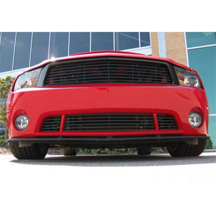 2010-2012 Ford Mustang Grille Lower