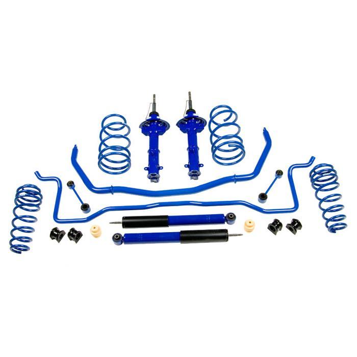 2011-2014 Mustang Performance Suspension Kit 5.0L V8