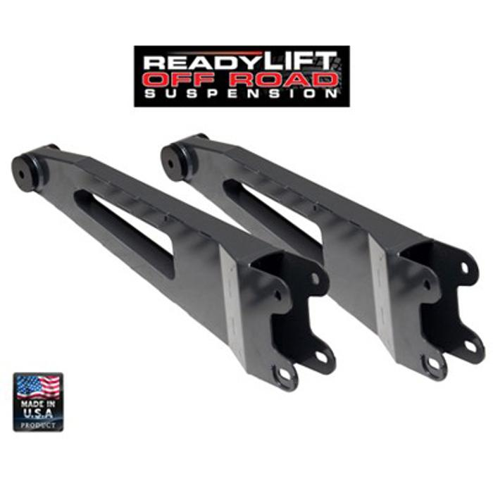 Ford F-250, F-350, F-450, F-550 Super Duty 4WD - Radius Arm Kit