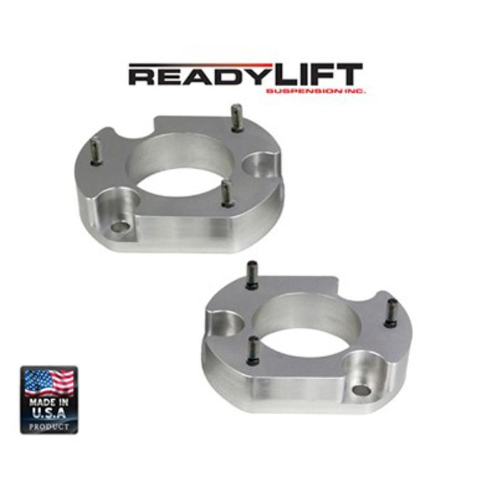 Ford F-150 1.5 in. Leveling Kit - FX4