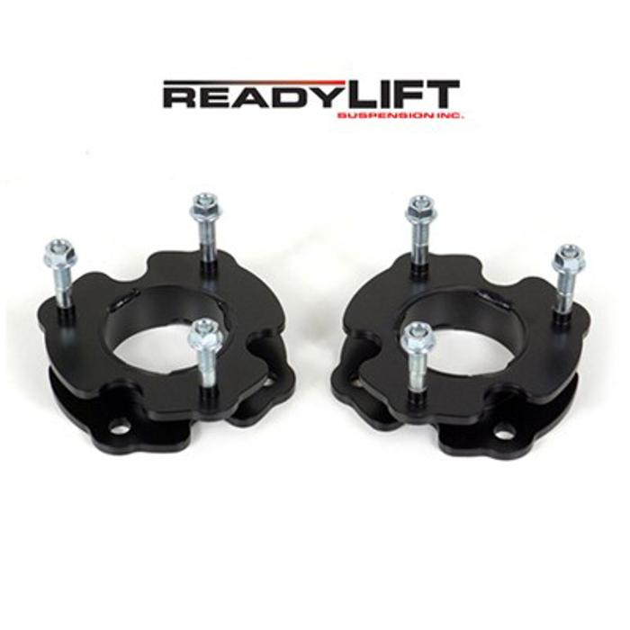 Ford Raptor SVT 2.0 in. Leveling Kit - Made To Fit - 66-2055