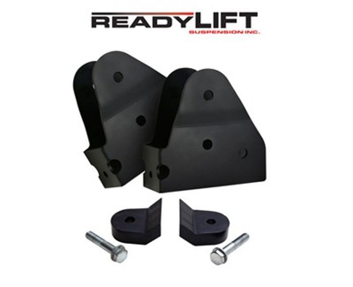 Radius Arm Bracket Kit for Ford Super Duty - 67-2550