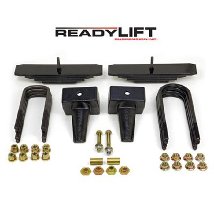 Ford F-250 Super Duty SST Lift Kit 4WD
