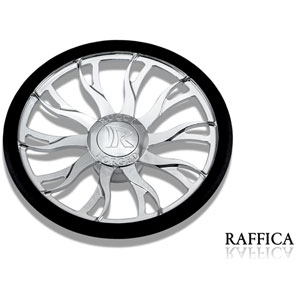 Raffica Steering Wheel