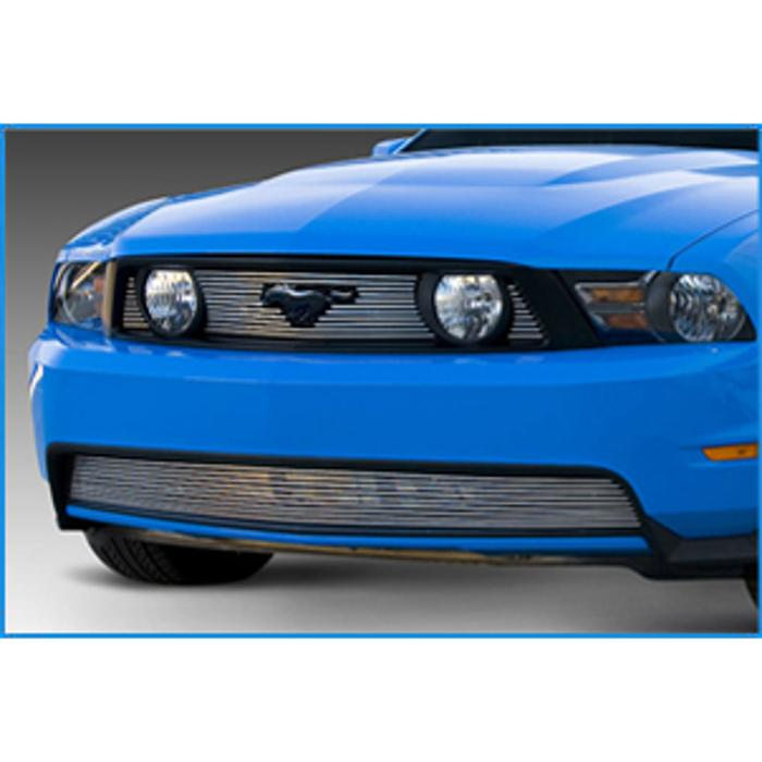 Ford Mustang Grille