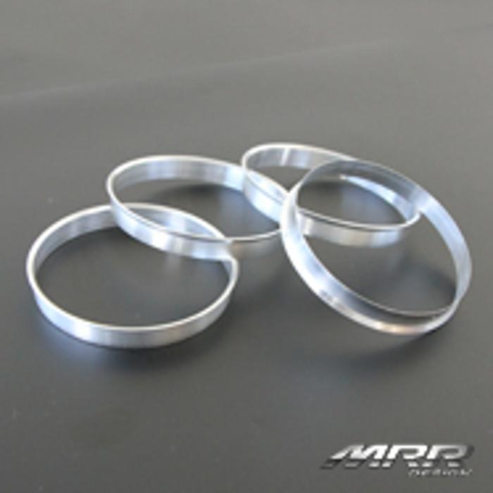 Aluminum Hub Centric Rings OD:73.1 ID:72.6