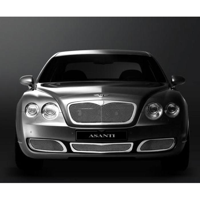 2004-2008 Bentley GT/GTC (Standard)