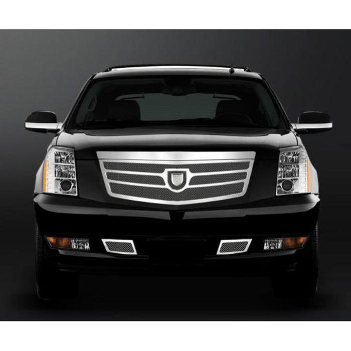 2007-2012 Cadillac Escalade (Classic)