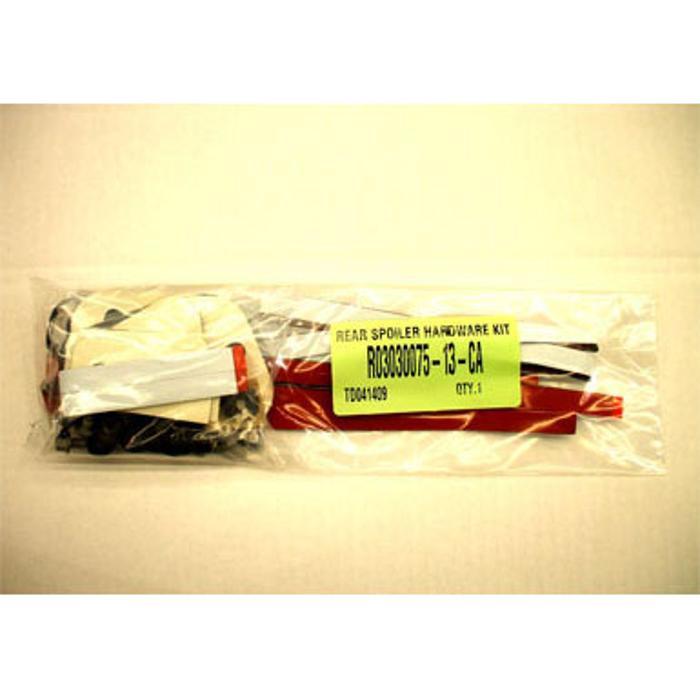2005-2009 Mustang Rear Spoiler Hardware Kit