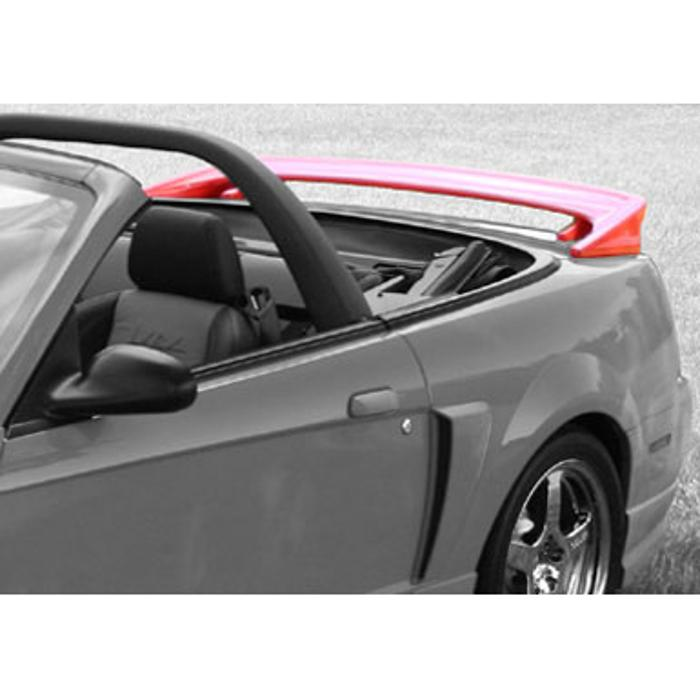1999-2004 Mustang Rear Spoiler