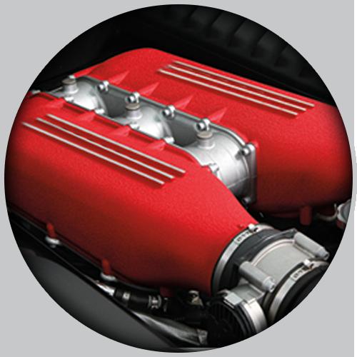 Engine/Transmission Upgrades