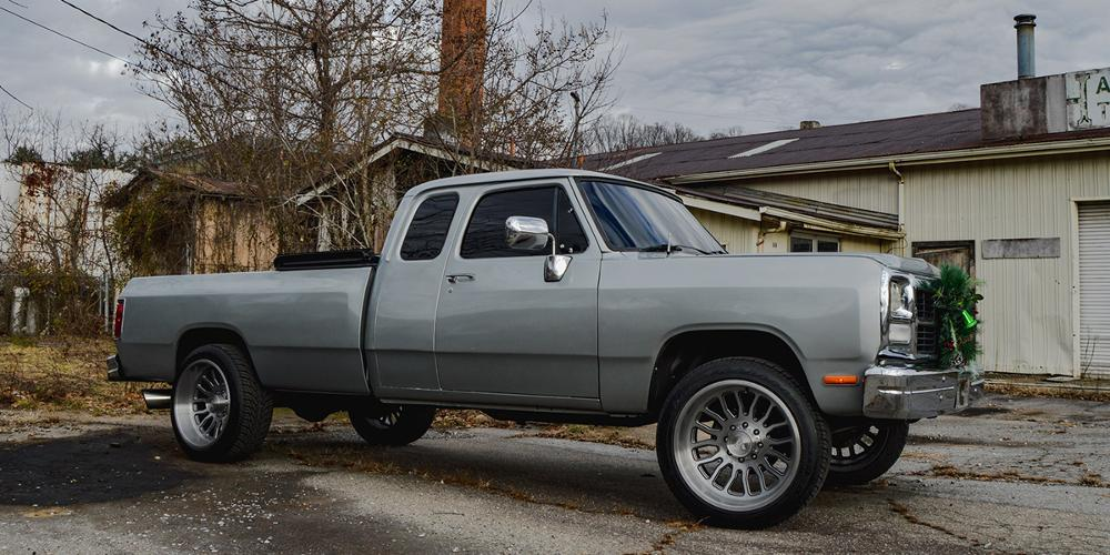 Dodge Cummins
