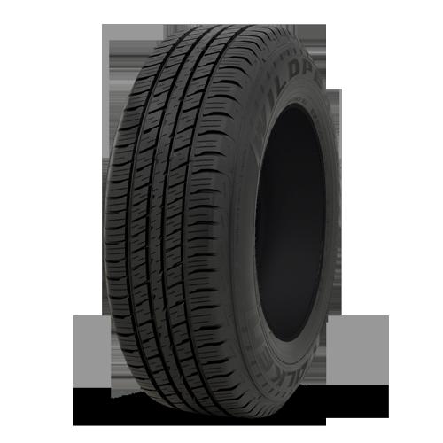 Falken Tires WildPeak H/T Tires