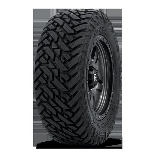 Fuel Tires GRIPPER M/T Tires