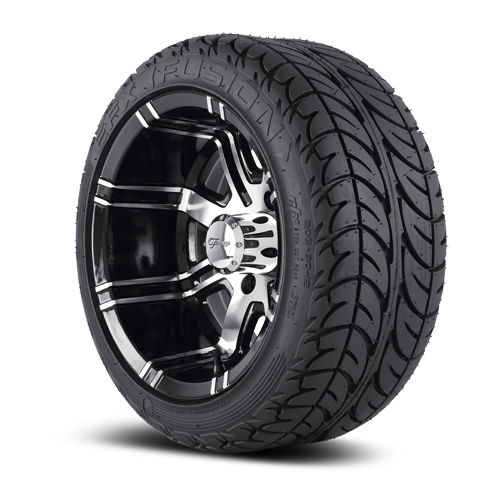 EFX Tires Fusion ST (Radial-Turf) Tires