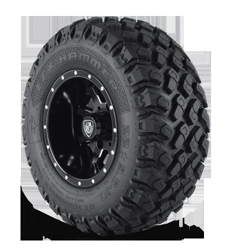 EFX Tires Hammer (All-Terrain) Tires