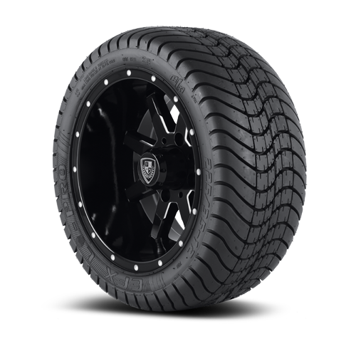 EFX Tires Lo-Pro (Turf-Rated) Tires