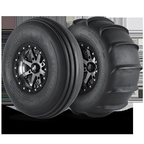 EFX Tires SandSlinger (Sand) Tires