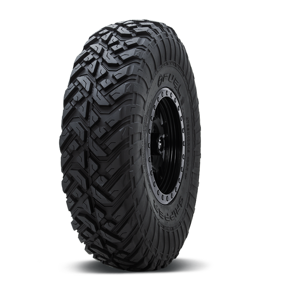 Fuel Tires GRIPPER T/R/K UTV Tires
