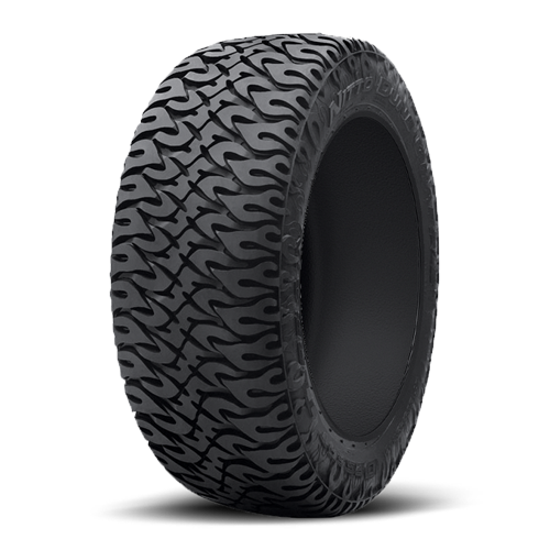 Nitto Tires Dune Grappler Tires