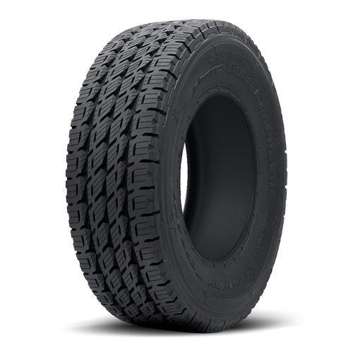 Nitto Tires Dura Grappler Tires