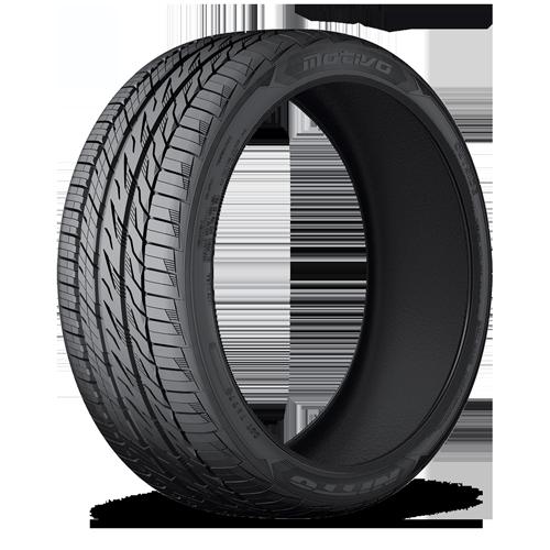Nitto Tires Motivo Tires
